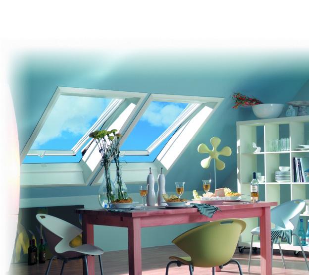 roto dachfenster r75 k wd 7 11 ma e 74 x 118 cm. Black Bedroom Furniture Sets. Home Design Ideas